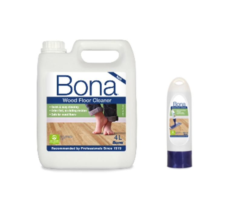 Bona Wood Floor Cleaner ML1 4L jpg